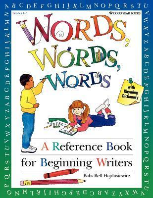 Words Words Words a Reference Book