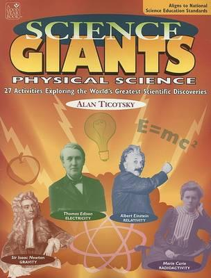 Science Giants: Physical Science