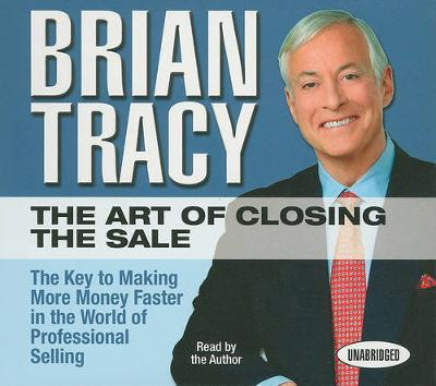 BRIAN TRACY CLOSING SALES EBOOK DOWNLOAD