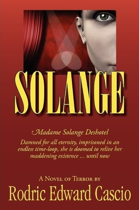 Solange Cover Image