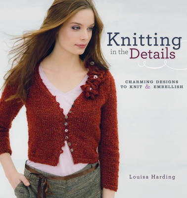 Knitting in the Details