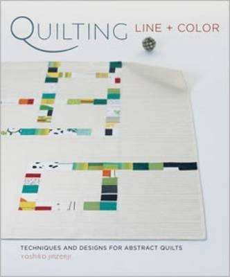 Quilting Line and Color