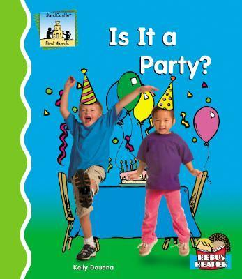 Is It a Party?