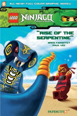 Rise of the Serpentine