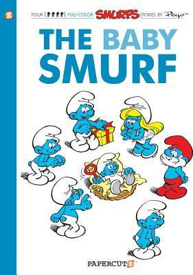 The Smurfs: The Baby Smurf No. 14