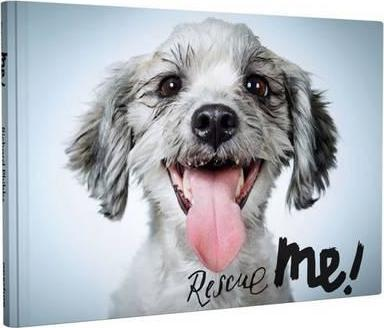 Rescue Me!  Dog Adoption Portraits and Stories from New York City