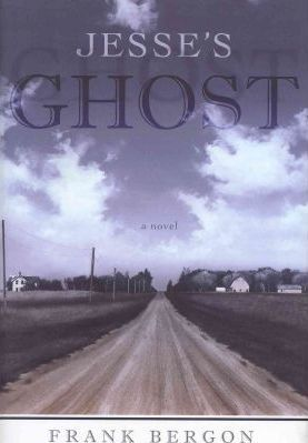 Jesse's Ghost Cover Image