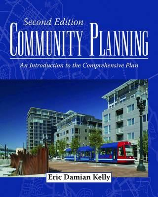 Community Planning: An Introduction To The Comprehensive Plan