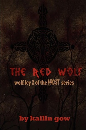 The Red Wolf (the Wolf Fey #2) Cover Image