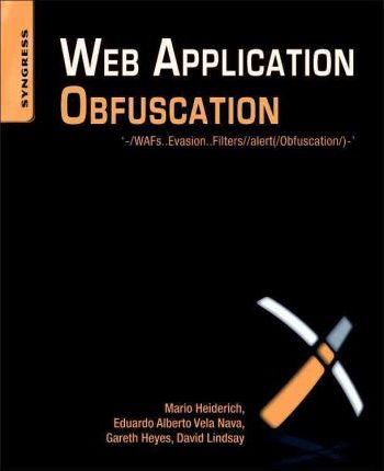 Web Application Obfuscation