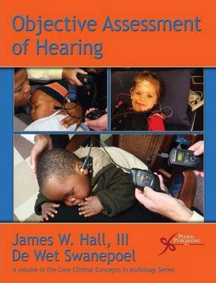 Objective Assessment of Hearing