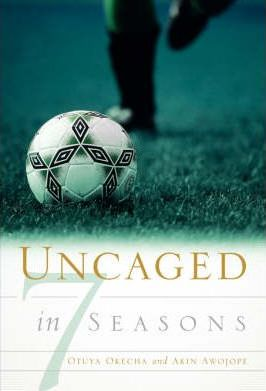 Uncaged In 7 Seasons Cover Image