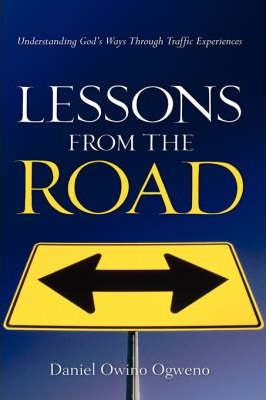 Lessons From The Road Cover Image