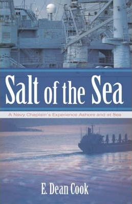 Salt of the Sea Cover Image