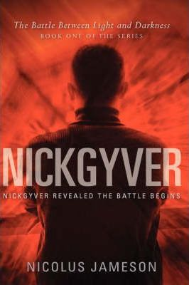 Nick Gyver Cover Image