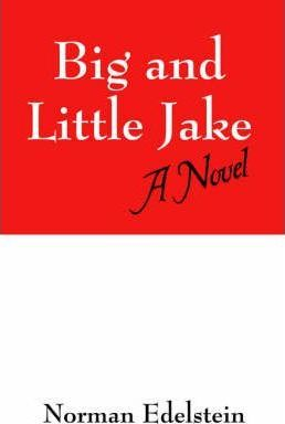 Big and Little Jake Cover Image