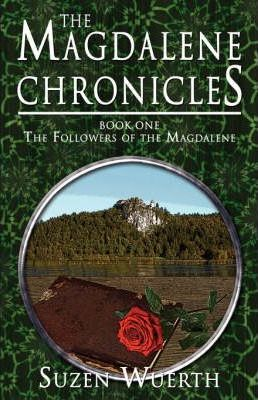 The Magdalene Chronicles - Book One Cover Image
