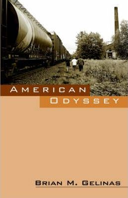 American Odyssey Cover Image