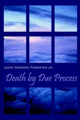 Death by Due Process Cover Image