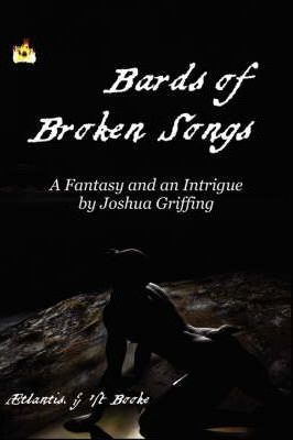Bards of Broken Songs Cover Image