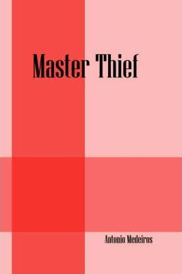 Master Thief Cover Image