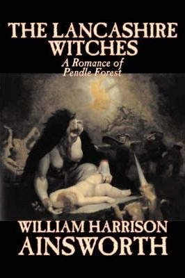 The Lancashire Witches Cover Image