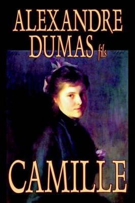 Camille Cover Image