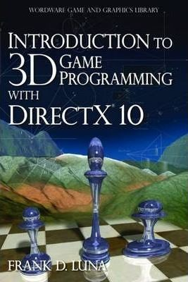 Introduction to 3D Game Programming with