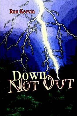Down, Not Out Cover Image