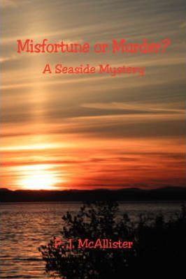 Misfortune or Murder? - A Seaside Mystery Cover Image