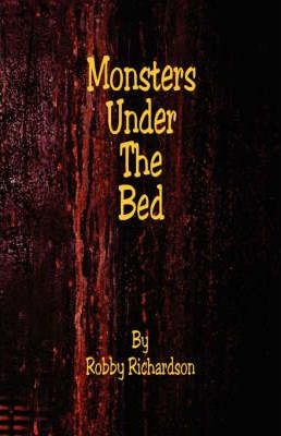 Monsters Under the Bed Cover Image