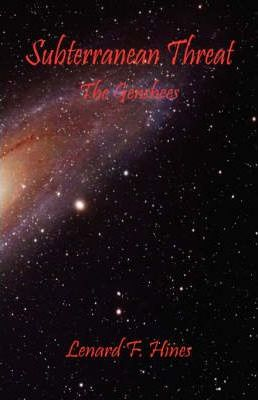 Subterranean Threat - The Genshees Cover Image