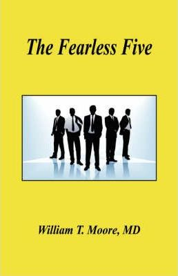 The Fearless Five Cover Image