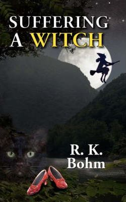 Suffering a Witch Cover Image