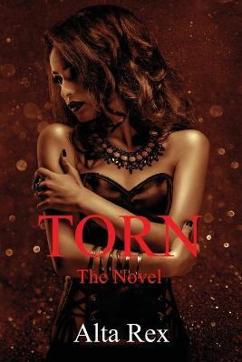 Torn - The Novel Cover Image