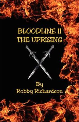 Bloodline II - The Uprising Cover Image