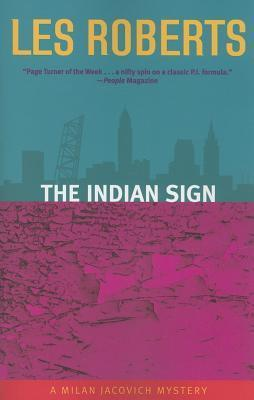 The Indian Sign Cover Image