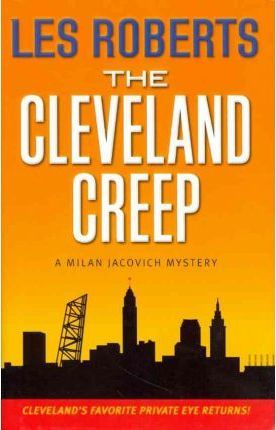 The Cleveland Creep Cover Image