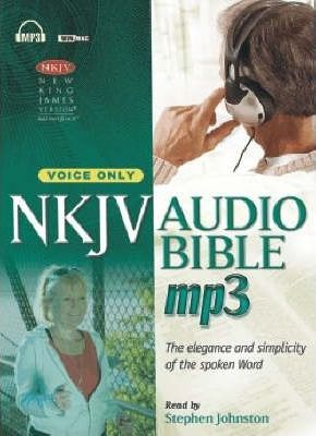 NKJV(R) Audio Bible