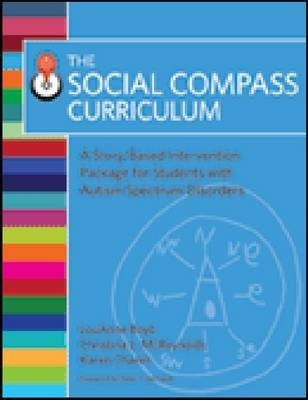 The Social Compass Curriculum  A Story-Based Intervention Package for Students with Autism Spectrum Disorders
