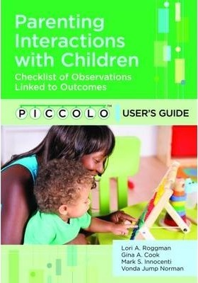 Parenting Interactions with Children