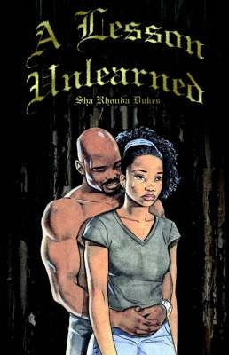 A Lesson Unlearned Cover Image