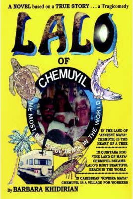 Lalo of Chemuyil Cover Image