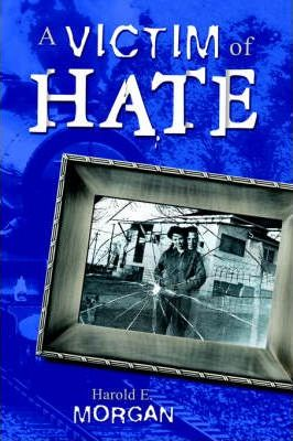 A Victim of Hate Cover Image
