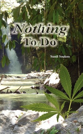 Nothing to Do Cover Image
