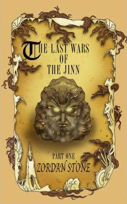 The Last War's of the Jinn Cover Image