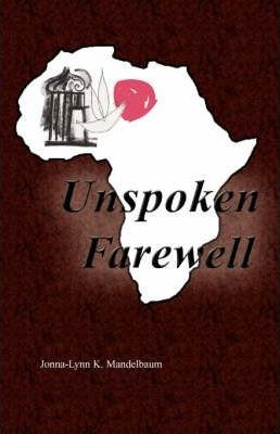 Unspoken Farewell Cover Image