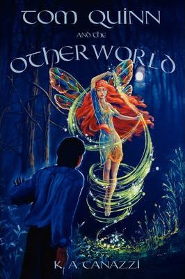 Tom Quinn and the Other World Cover Image