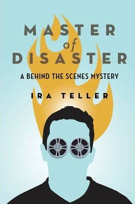 Master of Disaster Cover Image