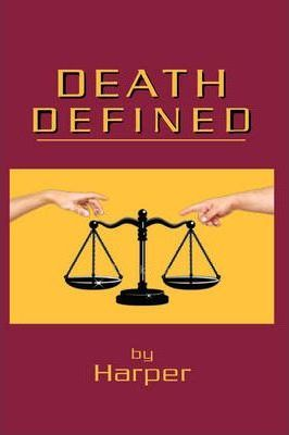 Death Defined Cover Image